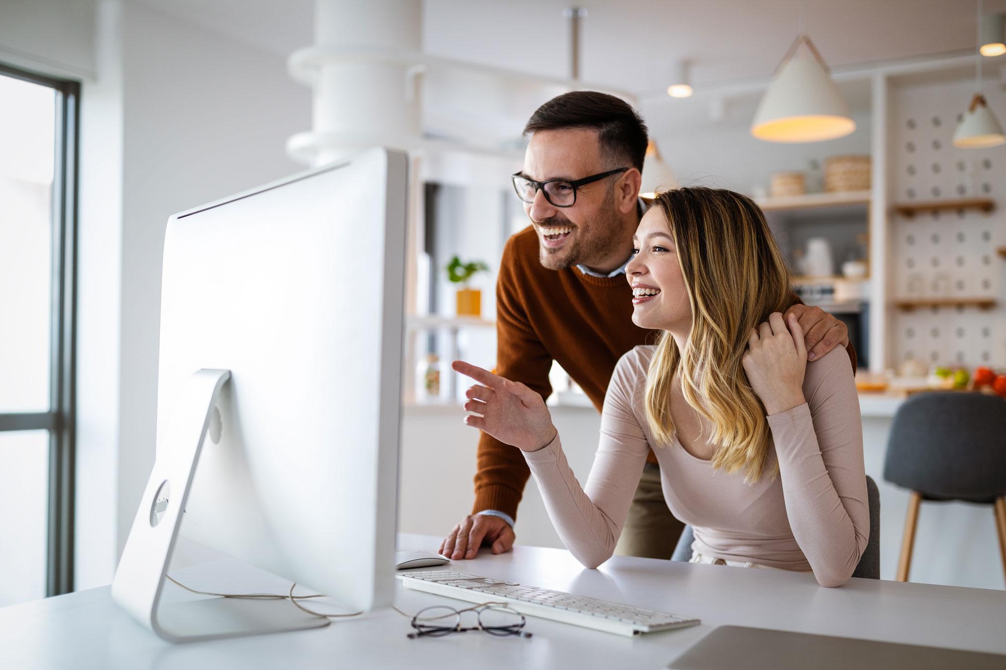 Как бизнесът да мисли за дигиталното си присъствие